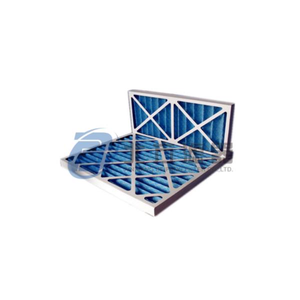 纸板框初效空气过滤器