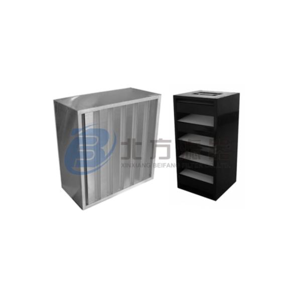 WGK系列组合式高效空气过滤器