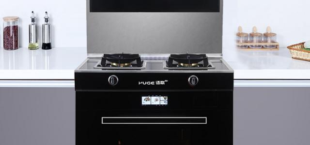 智能厨电品牌水槽洗碗机给生活加点健康