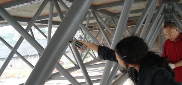 重庆三峡牌氟碳漆同行低价-质量稳定