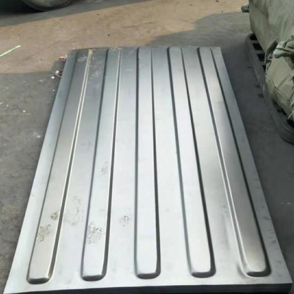 集装箱瓦楞板 集装箱顶板 侧板 波纹钢板 集装箱板材沧州厂家