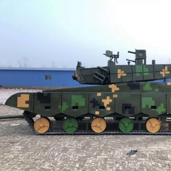 军事模型制作厂家 军事主题展览道具出租出售