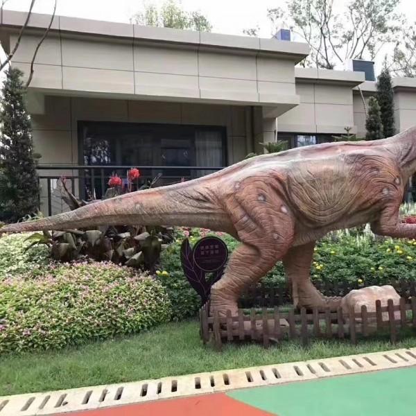 恐龙展现货出租 侏罗纪仿真恐龙展览租赁出售