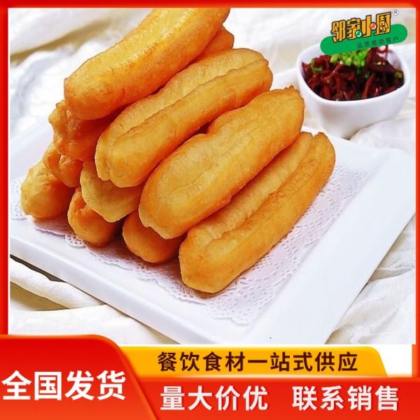 思念速冻油条 粥店包子铺商用中式早餐油炸面点 豆浆主食小油条