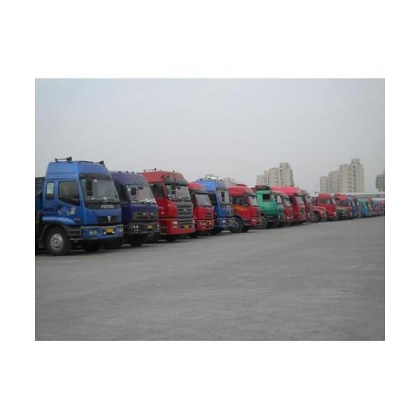 上海到台州物流直达专线