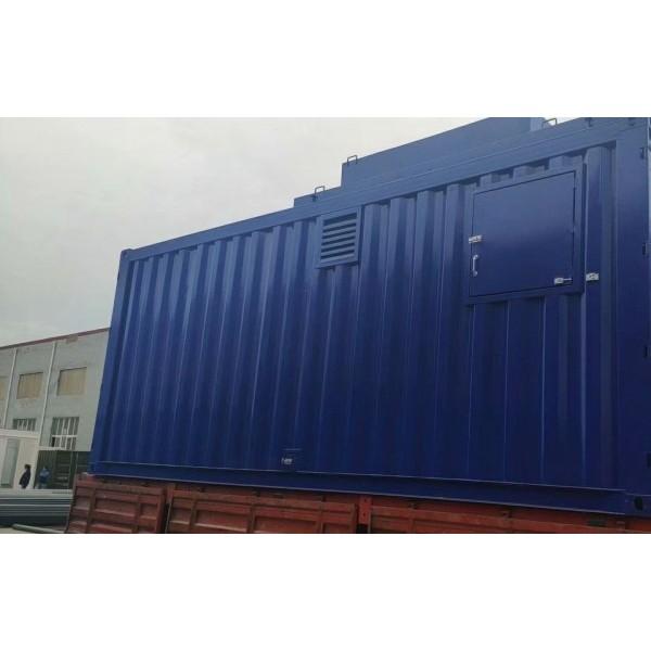 特种集装箱定制 沧州信合加工各种非标集装箱 设备集装箱