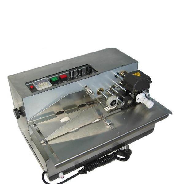 标准版墨轮打码机