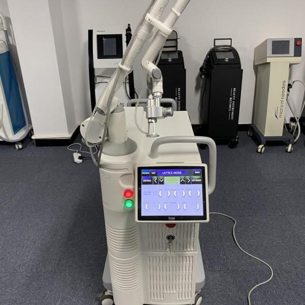 欧洲之星fotona4d激光点阵眼周面部皮肤管理抗衰仪器美容