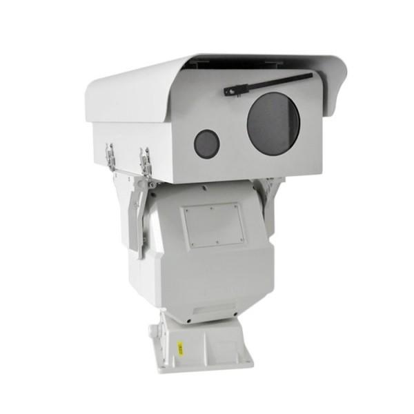 LNF32x10YP-Z汕尾市激光夜视智能云台摄像机