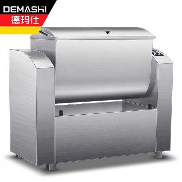 德玛仕商用和面机揉面搅面厨师搅拌机HMJ100