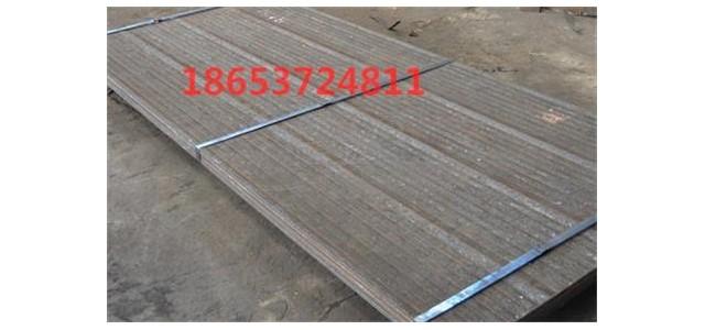 堆焊耐磨板  复合耐磨板 6+4耐磨板