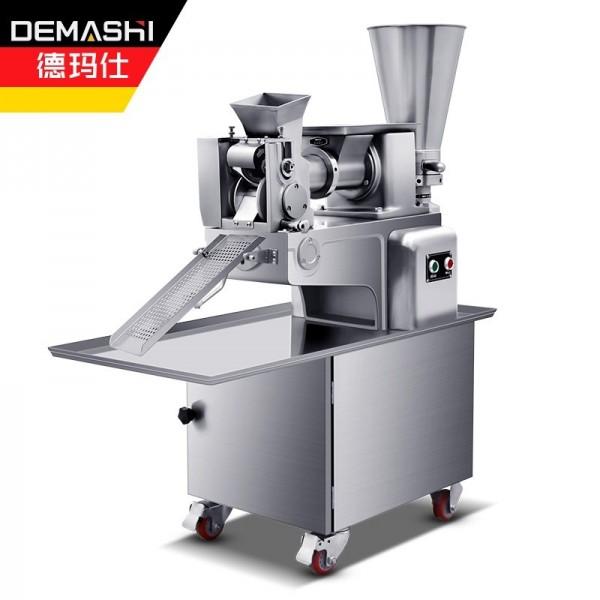 德玛仕饺子机商用全自动包饺子机器水饺机 JGL120