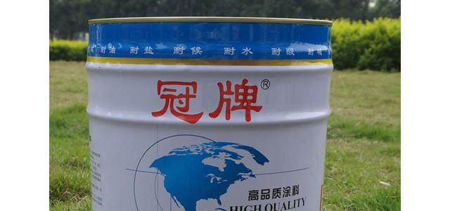 环氧防腐漆-环氧防腐涂料-科冠供应商