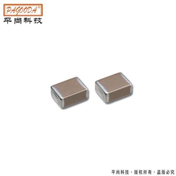 平尚科技104 0805贴片电容电焊机应用价格实惠