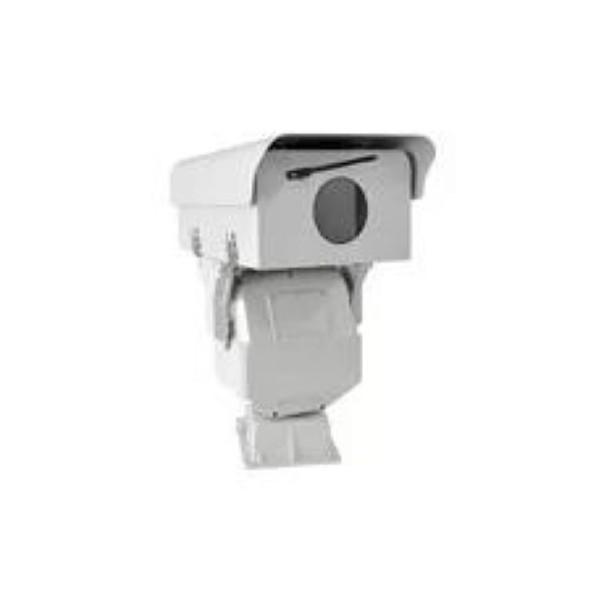 中载单仓1-3KM高清可见光一体化云台摄像机