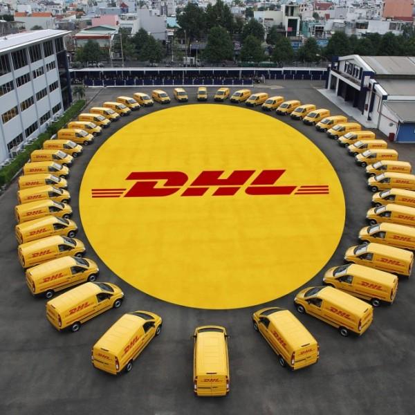 江阴DHL国际快递 江阴DHL快递