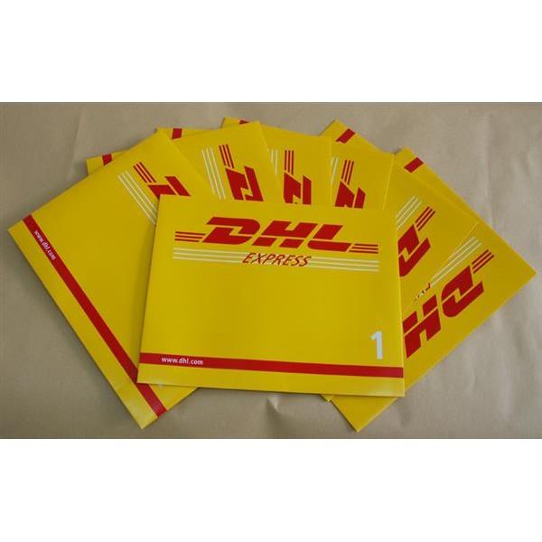 扬州DHL国际快递 中外运敦豪DHL快递公司