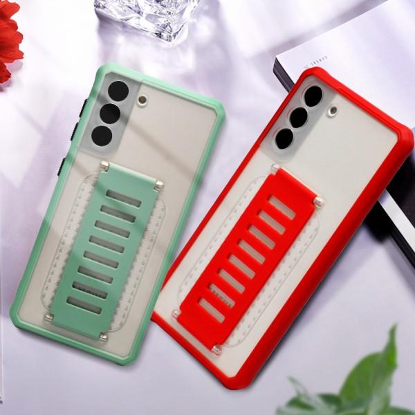 适用于三星手机壳S系列手机保护套三星S21/S20、S21+