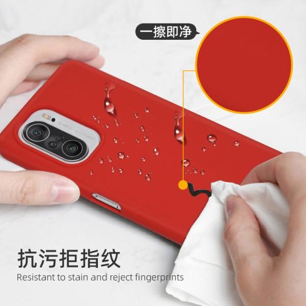 适用于小米手机壳红米K40手机壳保护套K20、K30、K40