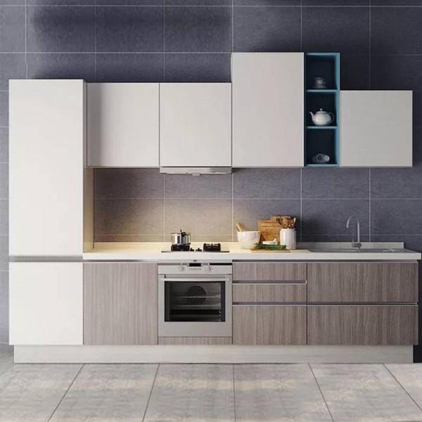 佛山禅城区全屋家具定制 整体组合厨房柜 迈世森整体橱柜订做