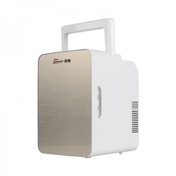 化妆护肤品冷藏美妆小冰箱收纳面膜加热恒温箱保险