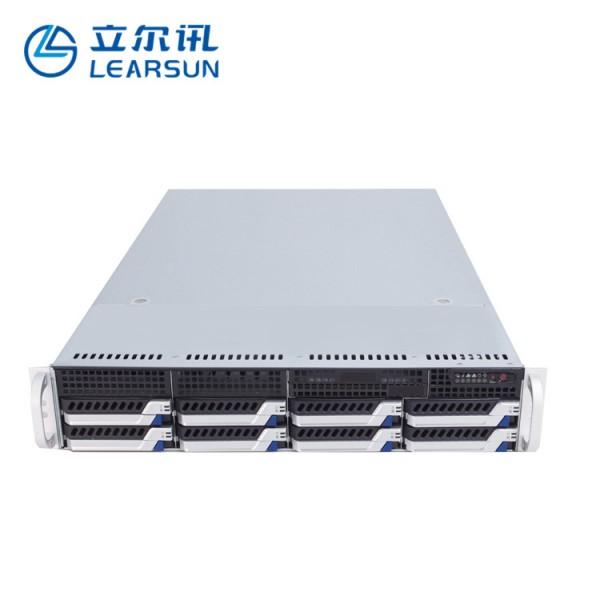 国产高性能CPU龙芯3B3000服务器定制