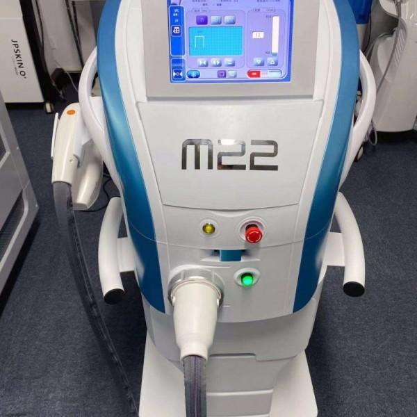 M22光子嫩肤仪器 美容院专用仪器 脱毛美白嫩肤改善肌肤