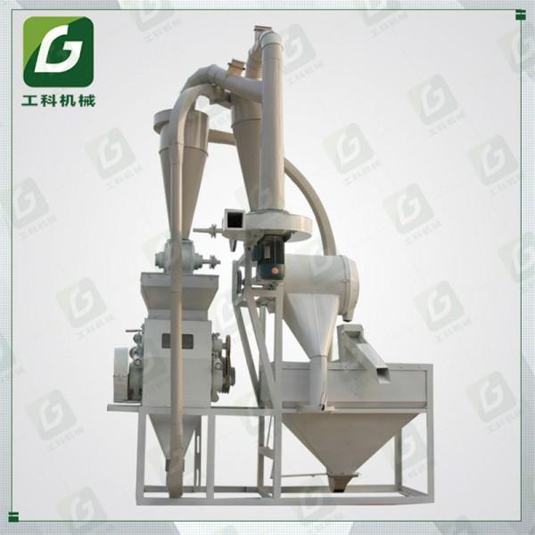 五谷磨粉机磨粉机 磨粉机成套设备 一机多用