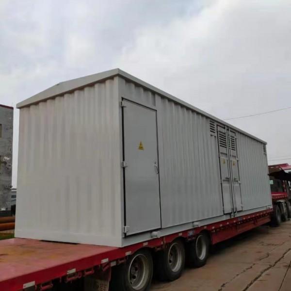 电力设备预制舱制造厂家 预制舱价格 预制舱式变电站标准