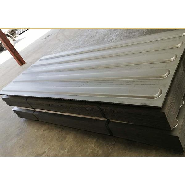 沧州信合 集装箱顶板 镀锌冲压顶板 集装箱顶板厂家