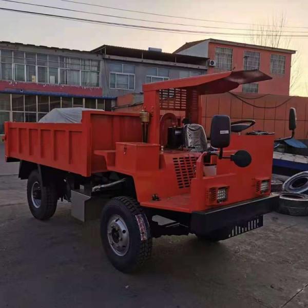 矿山矿山车 矿山自卸车 矿山运输车  地铁运输车
