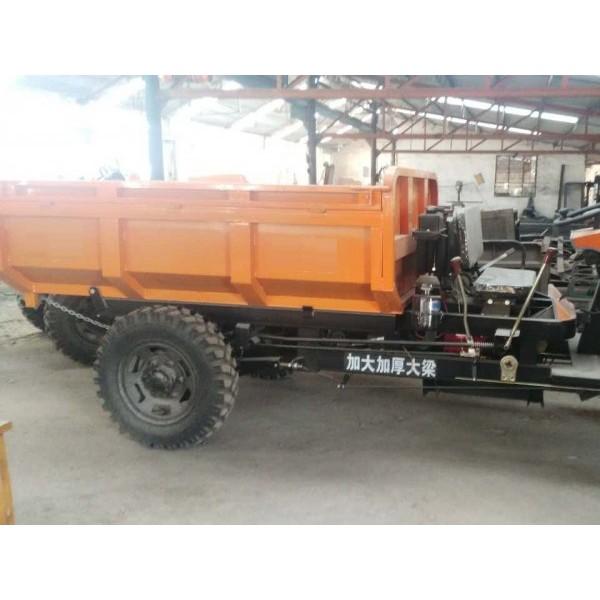 1吨柴油三轮车 矿用三轮车 运输三轮车