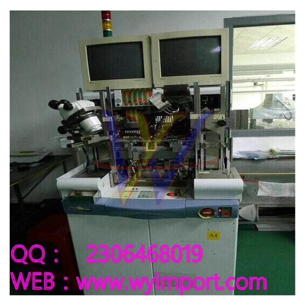 旧机器设备进口深圳港对有哪些规定/报关手续