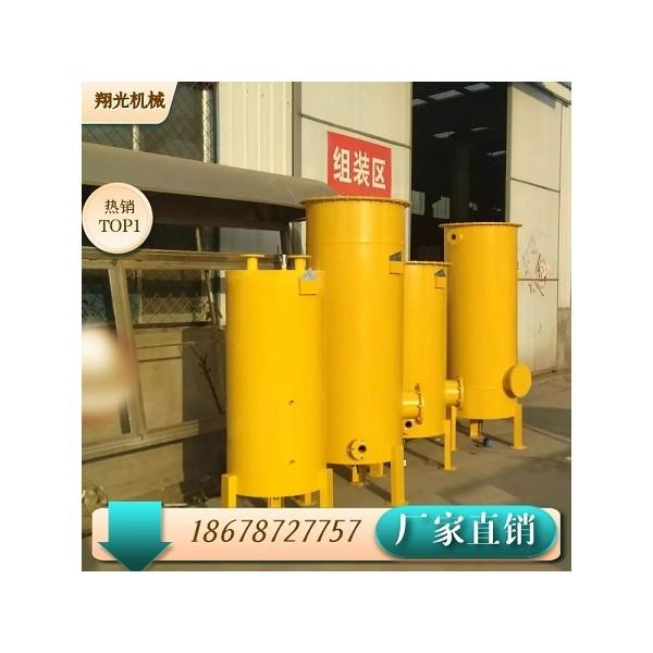 养猪场沼气脱水装置 猪粪沼气脱水塔净化设备