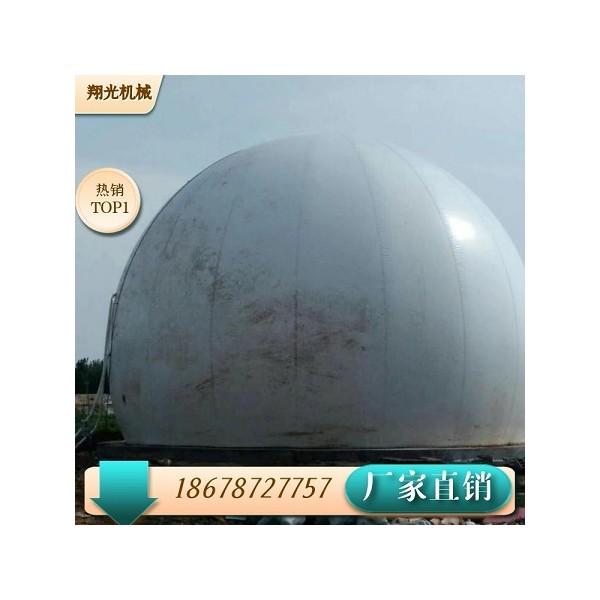300立方养殖场双膜气柜干式柔性成套设备控制柜风机