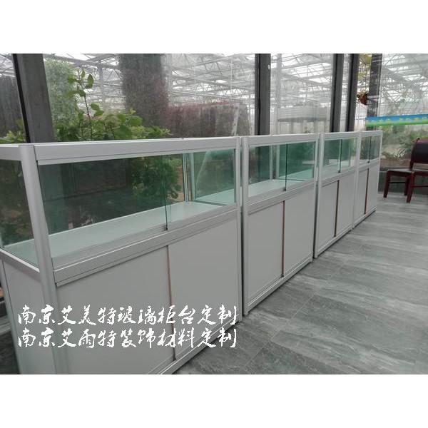 南京货架|南京玻璃货架|南京钛合金货架|南京货架安装