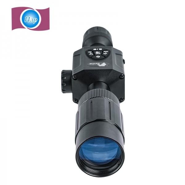 21新款高清数码夜视仪瞄准镜NV777P日夜两用录像