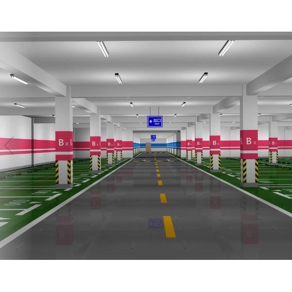 提升品质的地下车库设计方案