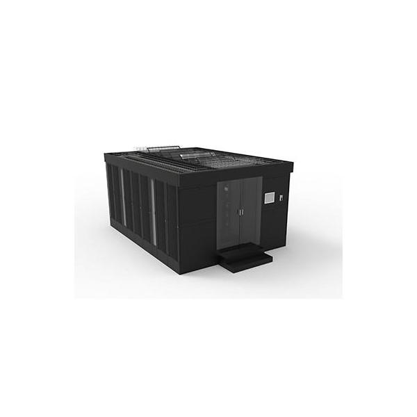 陕西西安模块化机房 精密配电 蓄电池检测