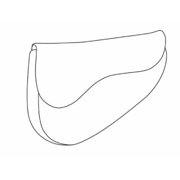 这个包的形状熟悉吗?