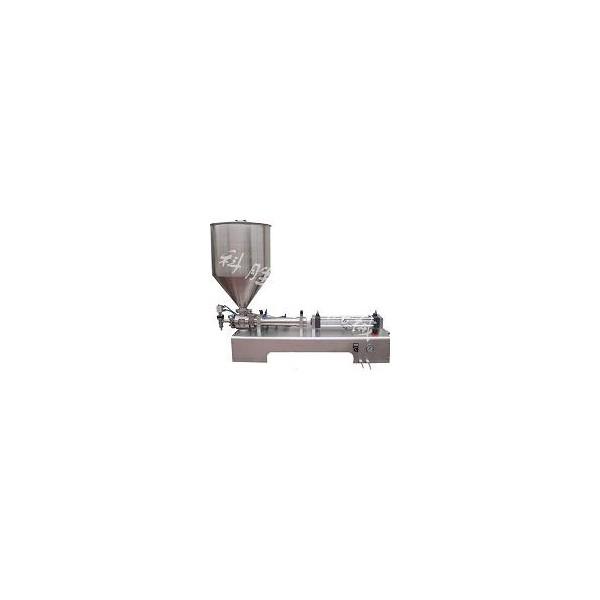 衡水科胜单头膏体灌装机|芥末酱灌装机|河北灌装机