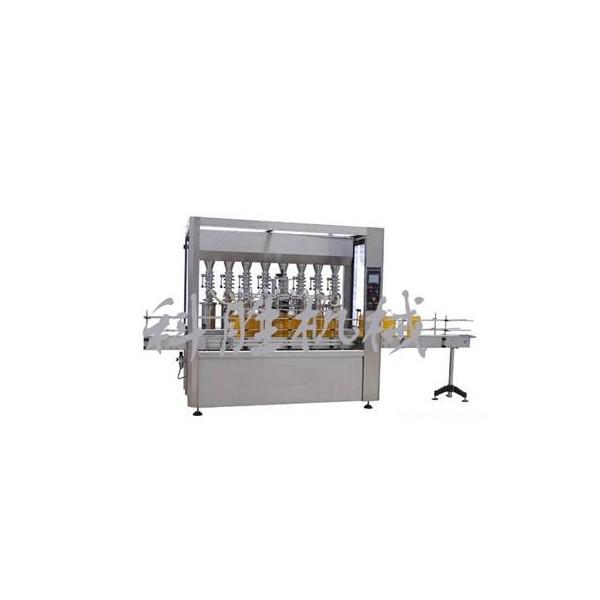 衡水科胜食用油灌装生产线|丰润白酒灌装机|河北灌装机