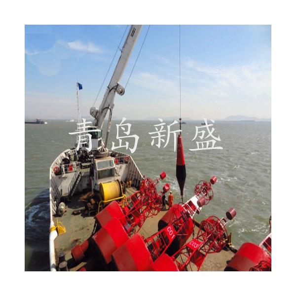 现货销售 海上浮标海洋河道码头钢制航标 深海航海航道