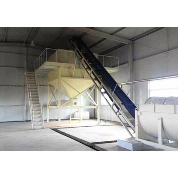 白薯淀粉设备供应商