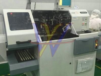 旧机器设备进口流程/