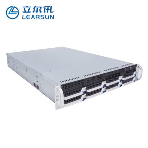 LR2082-2G机架式2U服务器定制