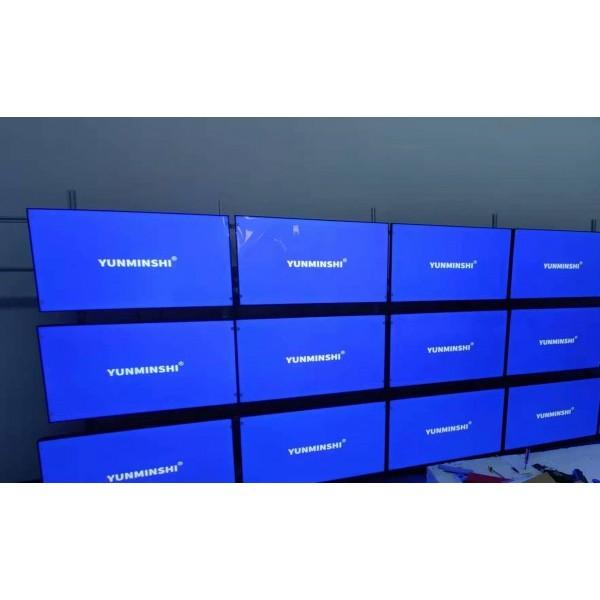 拼接屏的用处拼接屏技术方案拼接案怎么用