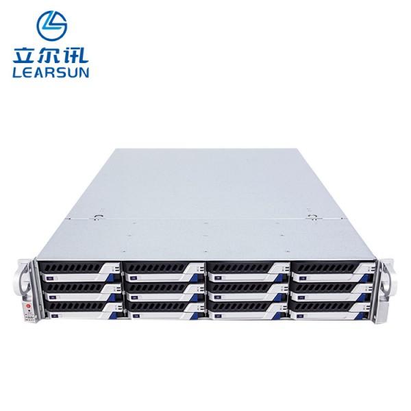 LR2121标准2u机架服务器定制