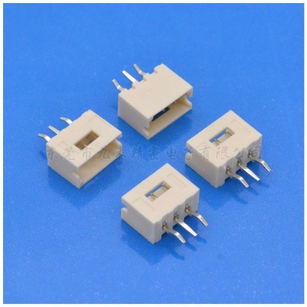 Molex 51004对接针座2.0间距直针