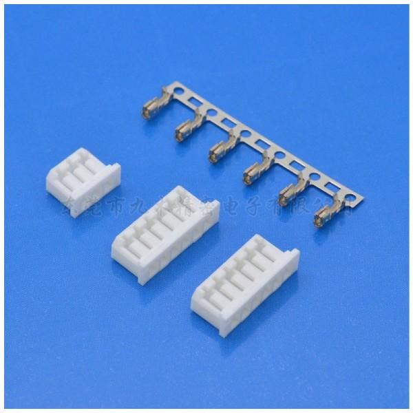 MOLEX51004条形胶壳 端子